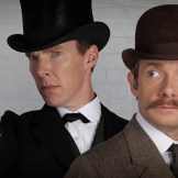 'SHERLOCK: The Abominable Bride' Special Coming to TV & Theaters in January 2016