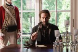 "PHOTOS: Preview 'Sleepy Hollow' Season 3, Episode 2 ""Whispers In The Dark"""
