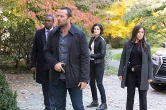 "VIDEO/PHOTOS: Preview Tonight's 'Blindspot' Fall Finale ""Evil Handmade Instrument"""