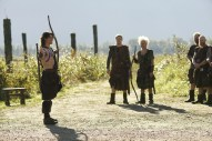 """VIDEO/PHOTOS: Preview 'Once Upon a Time' Season 5, Episode 6 """"The Bear and the Bow"""""""