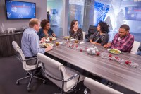 "VIDEO/PHOTOS: Preview 'black-ish' Season 2, Episode 10 ""Stuff"""