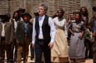 octor Who, Season 9, Episode 12, the Doctor (Peter Capaldi). Photo Credit: © BBC WORLDWIDE LIMITED