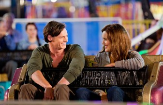 EXCLUSIVE: New Images from 'The Choice'