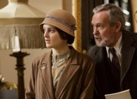 VIDEO/PHOTOS: Preview 'Downton Abbey' Season 6 Premiere