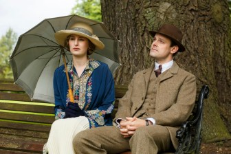 PREVIEW: 'Downton Abbey' Season 6, Episode Eight