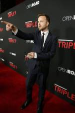 PHOTOS: 'Triple 9' Cast & Creators Attend LA Premiere