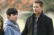 """PREVIEW: 'Once Upon a Time' Mid-Season Premiere """"Souls of the Departed"""""""