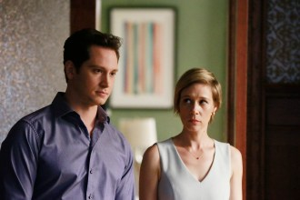 """PREVIEW: 'How to Get Away with Murder' Season 2, Episode 14 """"There's My Baby"""""""