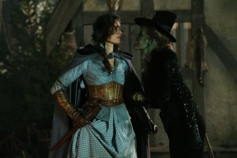"PREVIEW: 'Once Upon a Time' Season 5, Episode 16 ""Our Decay"""