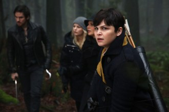 """PREVIEW: 'Once Upon a Time' Season 5, Episode 17 """"Her Handsome Hero"""""""