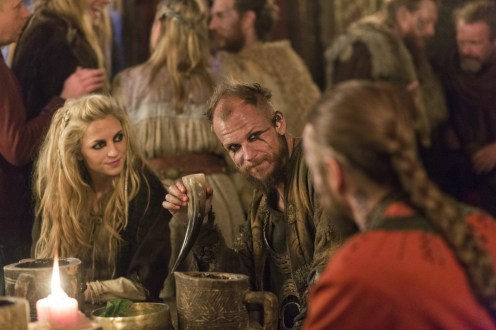 """RECAP: 'Vikings' Season 4, Episode 5 """"Promised"""" & Preview Episode 6 """"What Might Have Been"""""""