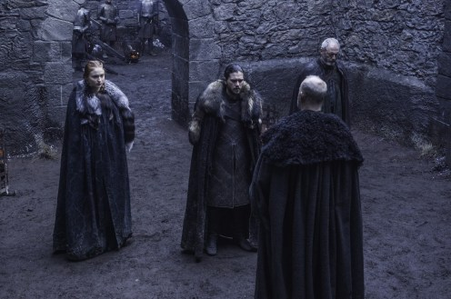 "PREVIEW: 'Game of Thrones' Season 6, Episode 7 ""The Broken Man"""
