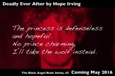 SPOTLIGHT: 'Deadly Ever After' by Hope Irving
