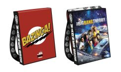 Warner Bros. Reveals New Interactive Comic-Con Bags