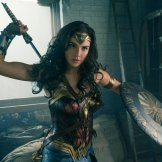 FIRST LOOK: New Trailer & Images from 'Wonder Woman'