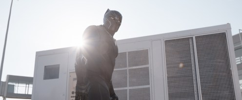'Captain America: Civil War' Arrives on Digital HD and Blu-ray/DVD in September