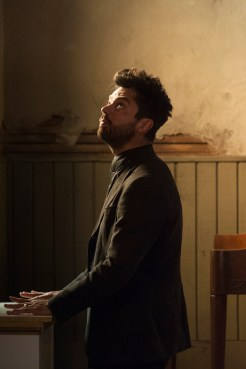 "RECAP: 'Preacher' Season 1 Episode 6, ""He Gone"""