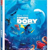 'Finding Dory' Swims onto Blu-Ray + Digital HD this Fall!