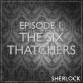 SHERLOCK Season 4 to Debut January 1, 2017