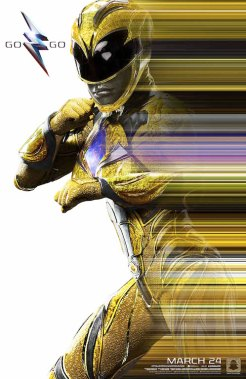 FANSITE EXCLUSIVE: New 'Power Rangers' Image