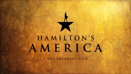 'Hamilton's America' Documentary Airing on PBS Tonight