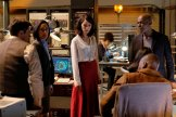 PREVIEW: 'Timeless' Series Premiere