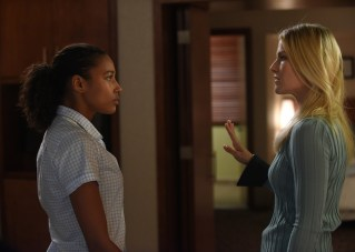 "PREVIEW: 'Pitch' Season 1, Episode 4 ""The Break"""