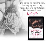 SPOTLIGHT: 'Paying Daddy's Debt' by Alexa Riley