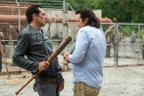 """PREVIEW: 'The Walking Dead' Season Seven, Episode Eleven """"Hostiles and Calamities"""""""