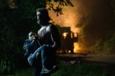 Watch the First Clip from 'Logan'