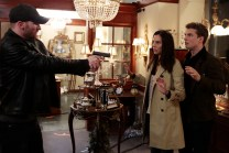 """PREVIEW: 'Time After Time' Season 1, Episode 3 """"Out of Time"""""""