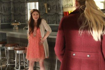 """PREVIEW: 'Once Upon a Time' Season 6, Episode 9 """"Changelings"""""""