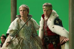 """PREVIEW: 'Once Upon a Time' Season 6 Winter Finale """"Wish You Were Here"""""""