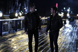 """PREVIEW: 'Once Upon a Time' Season 6, Episode 12 """"Murder Most Foul"""""""