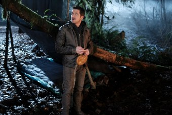 "PREVIEW: 'Once Upon a Time' Season 6, Episode 13 ""Ill-boding Patterns"""