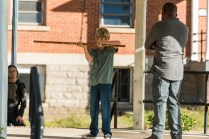 "PREVIEW: 'The Walking Dead' Season Seven, Episode Fourteen ""Bury Me Here"""