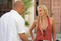 FIRST LOOK: 'The Fate of the Furious', Out April 14