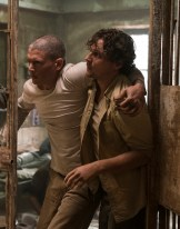 "PREVIEW: 'Prison Break' Season 5, Episode 2 ""Kaniel Outis"""