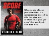 SPOTLIGHT/GIVEAWAY: 'Score' by Victoria Denault