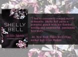 SPOTLIGHT/GIVEAWAY: 'At His Mercy' by Shelly Bell