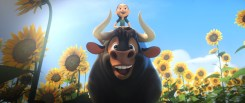 Watch the Latest 'Ferdinand' Trailer