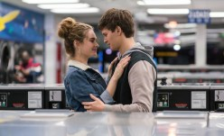 FIRST LOOK: Ansel Elgort Stars in 'Baby Driver'