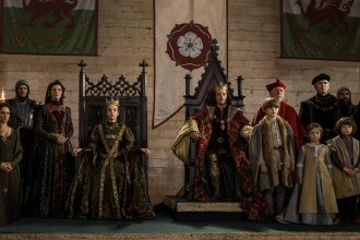 "PREVIEW: 'The White Princess' Season 1 Finale ""Old Curses"""