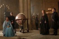 """PREVIEW: 'Still Star-Crossed' Season 1, Episode 4 """"Pluck Out the Heart of My Mystery"""""""