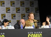 'Outlander' Returns to SDCC with a HUGE Surprise for Fans