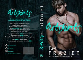SPOTLIGHT: 'The Outskirts' by T.M. Frazier
