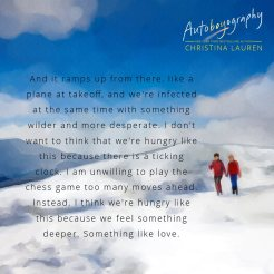 SPOTLIGHT/REVIEW: 'Autoboyography' by Christina Lauren