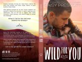 SPOTLIGHT: 'Wild for You' by Daisy Prescott