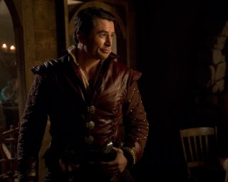 "RECAP: 'Once Upon a Time' Season 7, Episode 5 ""Greenbacks"""