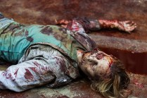 """PREVIEW: 'The Walking Dead' Season Eight, Episode Five """"The Big Scary U"""""""